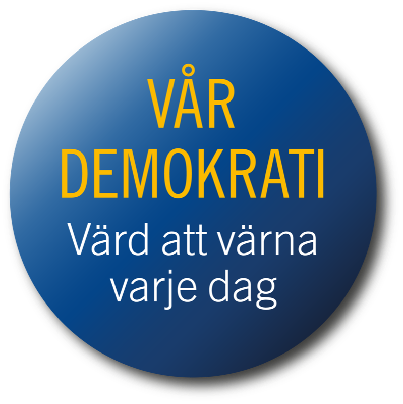 Vår demokrati